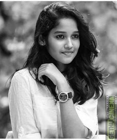 Photograph of Anikha Surendran PHOTOGRAPH OF ANIKHA SURENDRAN   IN.PINTEREST.COM ENTERTAINMENT #EDUCRATSWEB