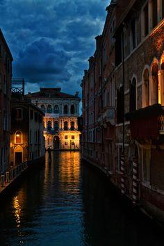 breathtakingdestinations: Venecia - Italia (por mclcbooks)