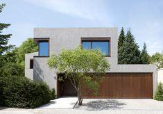 Haus SK - muenchenarchitektur