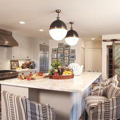 Eclectic Remodel - Phoenix Home & Garden