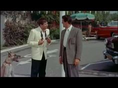 """""""Hollywood or Bust"""" Jerry Lewis Dean Martin 1956 (Full Movie) - YouTube"""