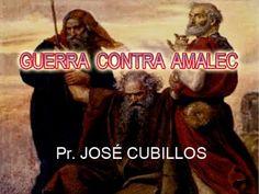 GUERRA CONTRA AMALEC