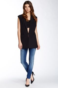 Alexa Skinny Jean