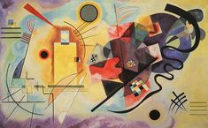Kandinsky on the Spiritual Element in Art and the Three Responsibilities of Artists   Brain Pickings