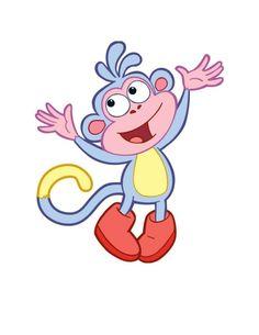 Cartoon Characters: Dora the Explorer characters Dora Drawing, Drawing For Kids, Dora Cartoon, Dora Boots, Dora Cake, Dora And Friends, Png Photo, Dora The Explorer, Deadshot