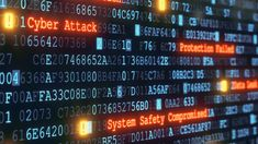Experts fear we will see even more aggressive and widespread cyber-attacks in 2018.