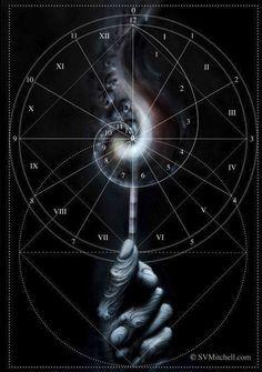 Sacred Geometry Art, Sacred Art, Kundalini, Sacred Architecture, Geometry Architecture, Architecture Design, Magical Images, Fibonacci Spiral, Realism Art