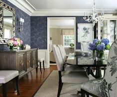 Valerie Grant Interiors, Summit, NJ