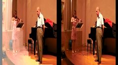 92 Year-Old Man's Jaw Dropping Opera Performance - Music Videos