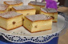 Aceasta prajitura turnata cu branza este-o minunatie de prajitura!!! Si e absolut delicioasa si in varianta cu mere sau dovleac. Tava folosita de mine a fostuna de aproximativ 30 cm. lungime/2...