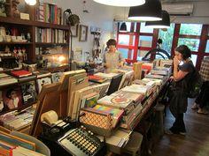 VVG Something bookstore, Taipei angloitalian followus, via Flickr