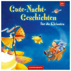 Gute-Nacht-Geschichten für die Kleinsten: Amazon.de: Rolf Fänger, Hartmut Bieber, Ulrike Möltgen, Kerstin M. Schuld: Bücher