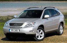 Lexus RX350 2008 Prestige. I still have it and I love it. No hassles or trouble with it at all.