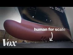 Watch the Biggest Ship Ever to Dock in North America Pull Into the Port of LA - Portly Things - Curbed LA