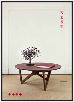 Cuco Handmade Furniture - M22 Table —