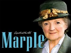 Proper, demure, sharp as a tack, Agatha Christie's spinster sleuth is brilliantly portrayed by Geraldine McEwan (Series 1-3) and Julia McKenzie (Series 4). Each dons the trademark tweeds as if they were made for her; each is surrounded by lavish post-WWII period detail and stellar supporting casts.