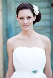 Bridal Hair & Make-up by www.brautzauber.de Foto Birgit Hart