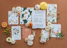 Hand painted watercolour wedding invitations designed with delicate floral patterns Homemade Wedding Invitations, Country Wedding Invitations, Wedding Invitation Design, Illustrated Wedding Invitations, Watercolor Wedding Invitations, Floral Invitation, Floral Wedding Stationery, Country Wedding Inspiration, Floral Watercolor