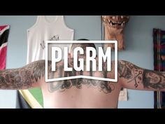 What a touching story of finding oneself, dealing with the moment-to-moment issues of healing and building self-worth, and then giving gratitude by helping others through their own growth - with understanding and tenderness...     PLGRM presents THE STREETS BARBER - YouTube
