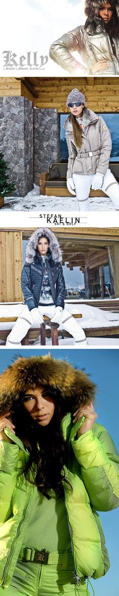 Designer Women's Fashion @ Stefan Kaelin