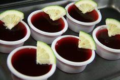 How to Make Rum and Coke Jello Shots -- via wikiHow.com