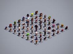 Figure Collection - Imgur