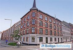 Løkkegade 15, 2. th., 9000 Aalborg - Forældrekøb i centrum » Perfekt til studerende » Skal ses! #aalborg #ejerlejlighed #boligsalg #selvsalg