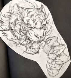 Images Of Drawings Of Mouth Hand Tattoos . Images Of Drawings Of Mouth Hand Tattoos . Tiger Tattoo Design, Tattoo Design Drawings, Tattoo Sketches, Hand Tattoos, Body Art Tattoos, Sleeve Tattoos, Arm Tattoo, Tattoo Ink, Small Tattoos