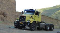 Semi Trucks, Big Trucks, Road Train, Volvo Trucks, Heavy Truck, Tow Truck, Vintage Trucks, Classic Trucks, Heavy Equipment