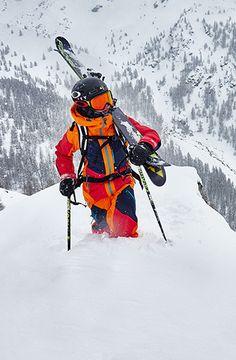 Buy Under Armour women's cold gear authentic mock Alpine Skiing, Snow Skiing, Winter Fun, Winter Hats, Ski Gear, Ski Season, Snow Fun, Ski Fashion, Extreme Sports