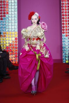 christian lacroix haute couture | High Quality, Christian Lacroix Haute Couture Spring-Summer 2008 ...