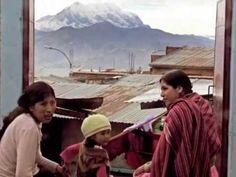 MAMITA -  KALAMARKA (BOLIVIA)