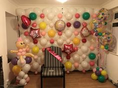 Baby showers Bristol offer elegant, stylish and beautiful Baby shower themed decorating packages we will plan and host the whole event for you. Baby Shower Balloons, Baby Shower Parties, Baby Showers, Balloon Decorations, Baby Shower Decorations, Balloon Ideas, Beautiful Baby Shower, Beautiful Babies, Balloon Wall