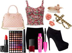 """Flaw - free."" by meplusyous on Polyvore"