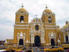 Trujillo Trujillo Conocida Como La Ciudad De La Eterna Primavera
