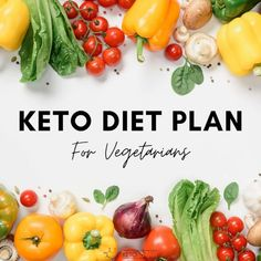 Keto Diet Plan Vegetarian, Keto Meal Plan, Vegetarian Recipes, Pea Protein Powder, Keto Avocado, Low Carb Vegetables, Low Carbohydrate Diet, Curry Recipes, Indian Food Recipes