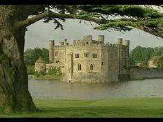 ▶ Journeys: Castles of Kent, England - My beautiful home