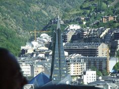 Visit Andorra la Vella for Retail Therapy and Visit Andorra, Capital City, Retail Therapy, San Francisco Skyline, New York Skyline, Spain, Europe, Earth, Mountains