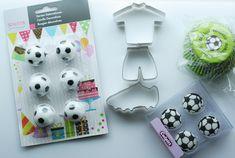 Fußball Party - Paket