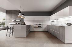 cucina Mediterraneum - Scic cucine Italia