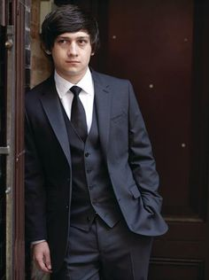 Craig Roberts: yet another incredible talented young actor who's main purpose in life is to make me feel like a dirty old women. Mary Mccartney, Stella Mccartney, London Olympics Opening Ceremony, Sam Taylor Johnson, Craig Roberts, Tracey Emin, Amanda Holden, Red Nose Day, William Eggleston