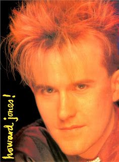 1000 Images About Howard Jones On Pinterest The 80s