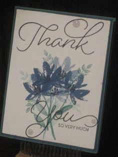 Avant Thank You
