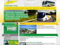 (Old Projects) - Empresa Cruz
