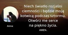 Jak brzmi Twoja modlitwa?
