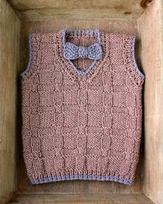 Strik til baby Archives - Side 3 af 5 - susanne-gustafsson. Crochet For Boys, Knitting For Kids, Knitting For Beginners, Baby Knitting, Crochet Baby, Knit Crochet, Sweater Knitting Patterns, Knit Patterns, Knit Baby Sweaters
