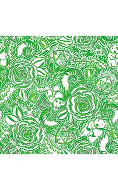 Kappa Delta Lilly Pulitzer Print!..next paddle task.. wonder who will be the lucky one to get it?!