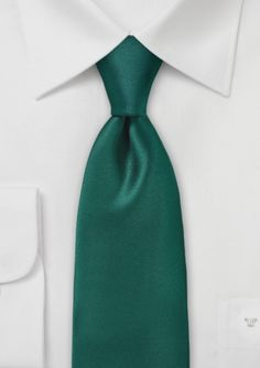 Mens Designer Pine Green Necktie - Pull together a stylish, luxe look by accessorizing your menswear pieces with this designer pine green necktie from the Cantucci Design Hous Emerald Wedding Colors, Emerald Green Weddings, Aqua Wedding, Wedding Ties, Wedding Dress Styles, Monochrom, Beaded Lace, Color Mixing, Menswear