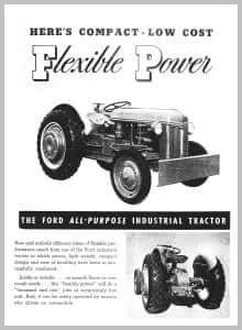 Tractor ID History - Ford Fordson Collectors Association 8n Ford Tractor, New Tractor, Trailer Tires, Antique Tractors, Old Fords, Steel Wheels, Monster Trucks, History, Vehicles