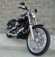 2005 Harley-Davidson FXSTB - Softail Night Train (050640)